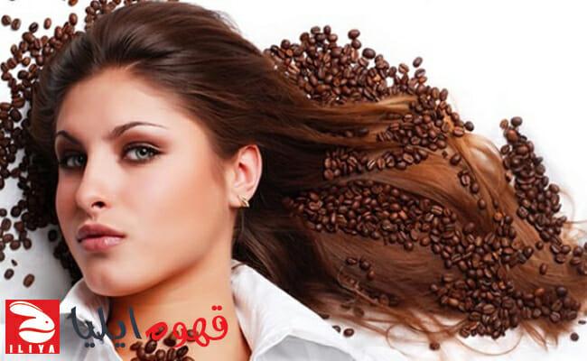 تاثیر قهوه بر رشد مو