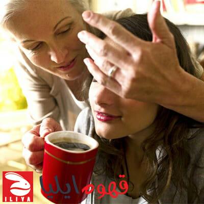 طرز تهیه قهوه فوری نسکافه