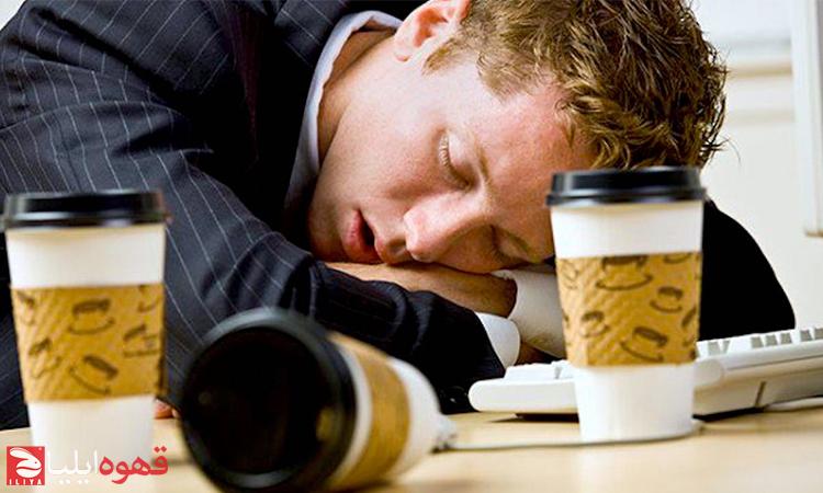 چه زمانی برای نوشیدن قهوه مناسب تر است ؟
