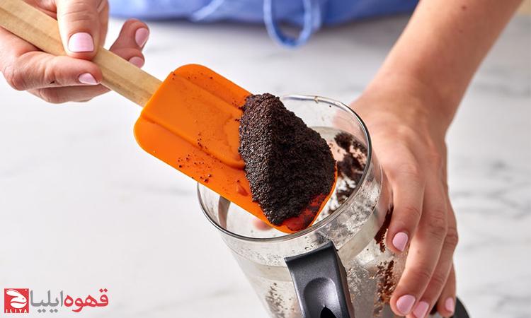 چگونه فرنچپرس را تمیز کنیم ؟
