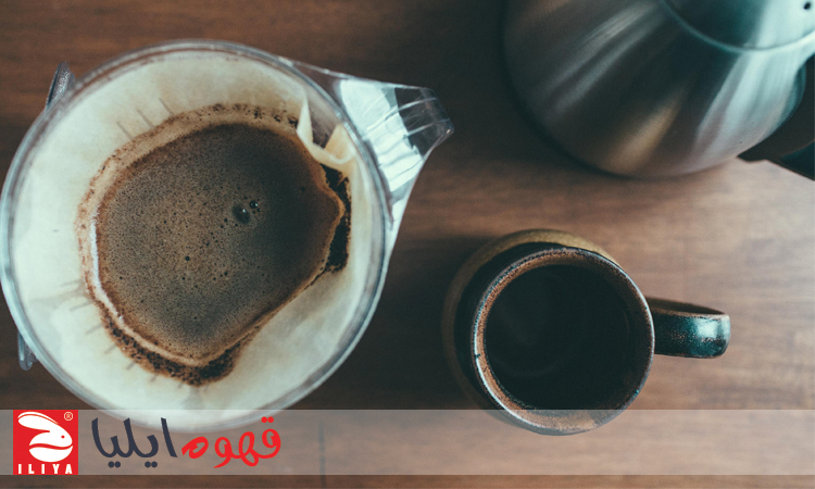 قهوه ساز کِلِوِر ( Clever )