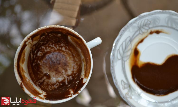 تعبیر فال قهوه