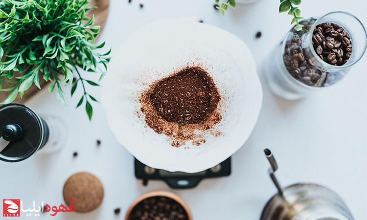 آیا قهوه از پیش آسیاب شده همیشه از قهوه تازه بهتر است؟