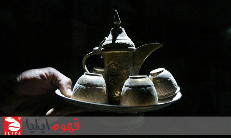 دله ؛ فرهنگ قدیمی و نمادی اصیل از قهوه !