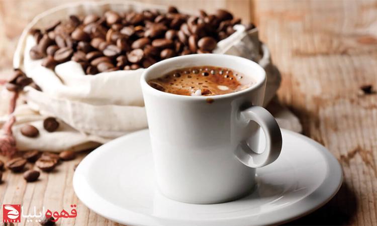 سن مناسب برای نوشیدن قهوه