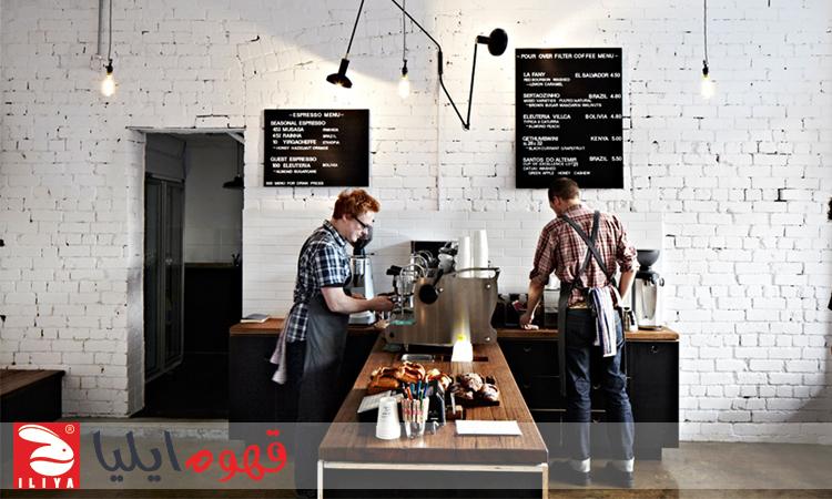 10 شهر برتر قهوه جهان 2