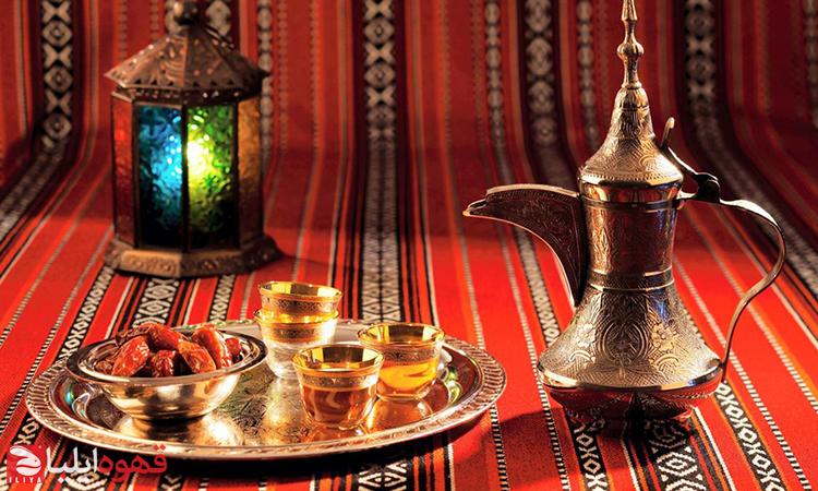 نوشیدن قهوه در ماه مبارک رمضان