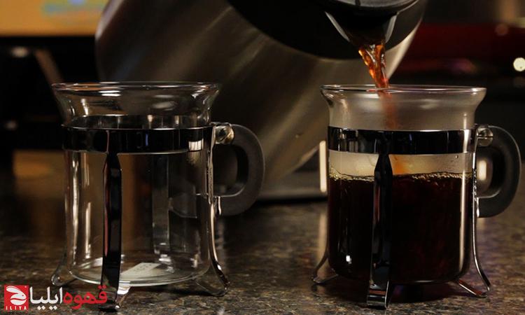 چگونه اسیدیته قهوه را در هنگام تهیه کاهش دهیم ؟ قسمت اول
