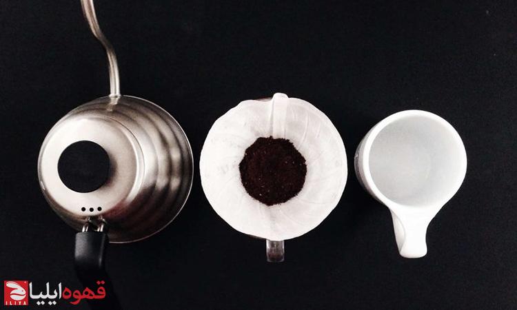 چگونگه درجهی آسیاب بر قهوه تاثیر میگذارد ؟