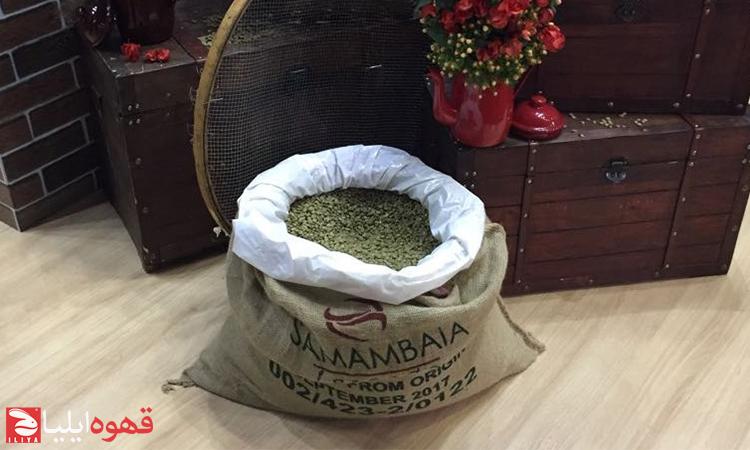 چگونه اکسیژن بر کیفیت قهوه سبز تاثیر منفی میگذارد ؟