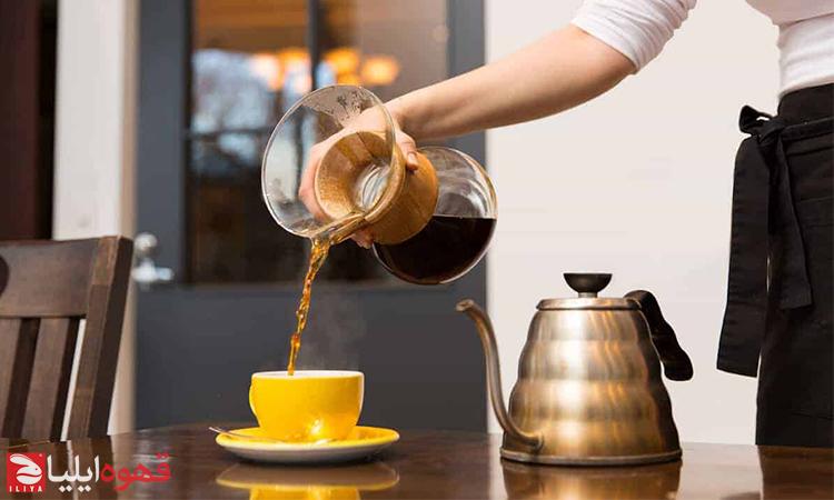 آیا برای تهیه قهوه فرنچ پرس بهتر، دانههای قهوه باید ریزتر آسیاب شوند؟ قسمت اول