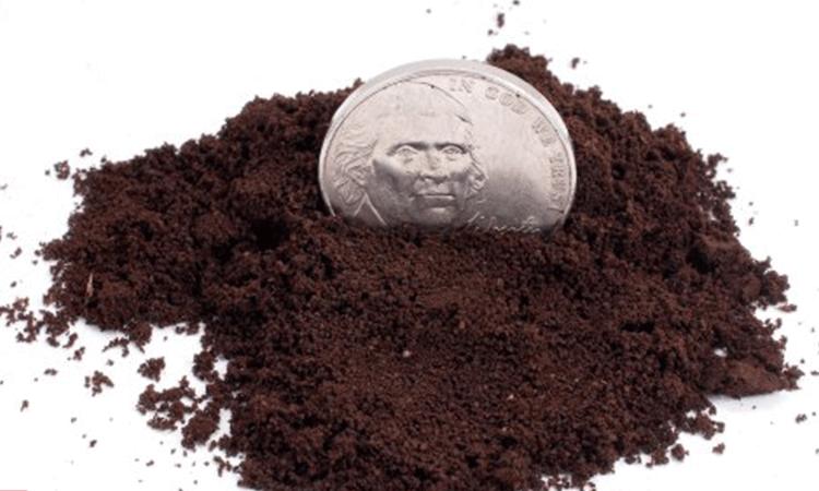 راهنمای درجه آسیاب قهوه (ریز)