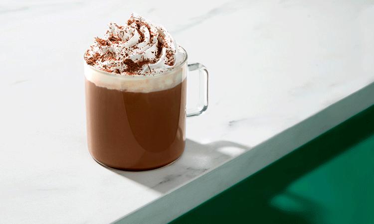 طرز تهیه کافه موکا در خانه