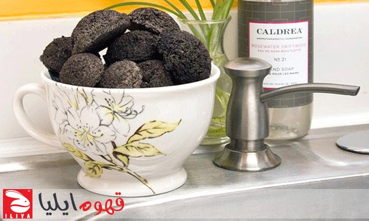 خواص و کاربردهای تفاله قهوه