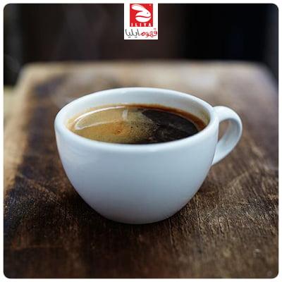 قهوه آمریکانو