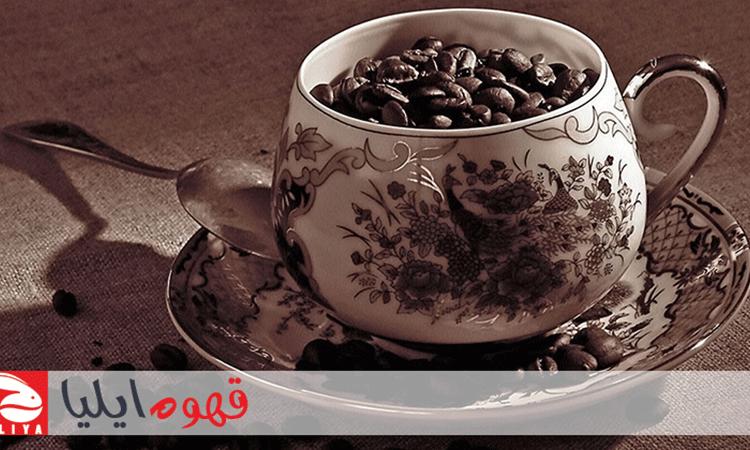 تاثیرات قهوه روی بدن