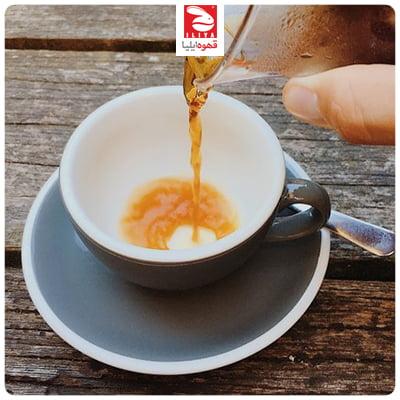 دلیل تلخی قهوه چیست و آیا ضرری دارد ؟