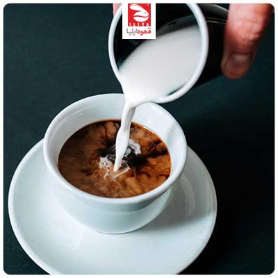شش نوشیدنی بی نظیر قهوه