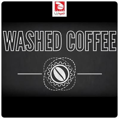 ویدیو : فرآوری قهوه خیس یا شسته چگونه است ؟