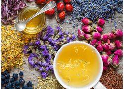 7 دمنوش گیاهی مفید برای سلامت جسم و روح شما