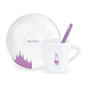 فنجان اسپرسو بیالتی مدل میلانو