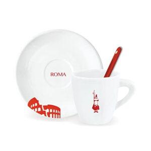فنجان اسپرسو بیالتی مدل رم
