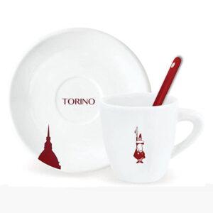 فنجان اسپرسو بیالتی مدل تورینو