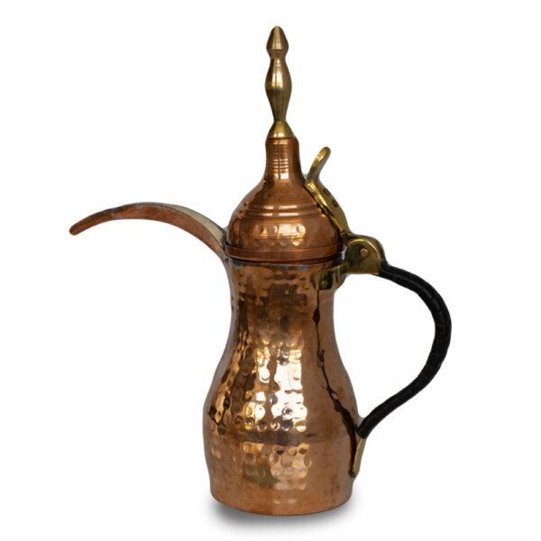 قهوه جوش دله عربی مدل بغدادی