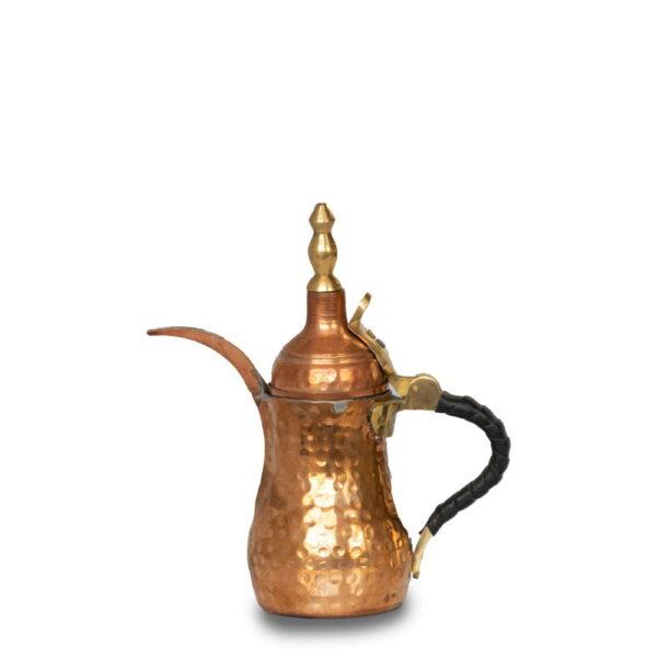 قهوه جوش دله عربی بغدادی کوچک
