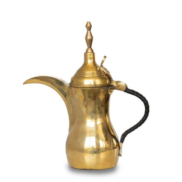 قهوه جوش دله عربی مدل سوری