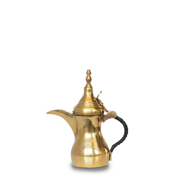 قهوه جوش دله عربی مدل سوری سایز 7