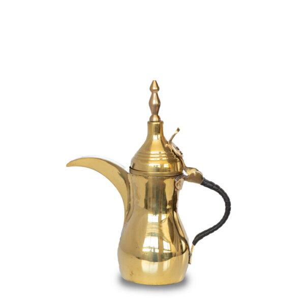 قهوه جوش دله عربی سوری سایز 9