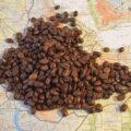 بزرگترین تولید کننده های قهوه جهان