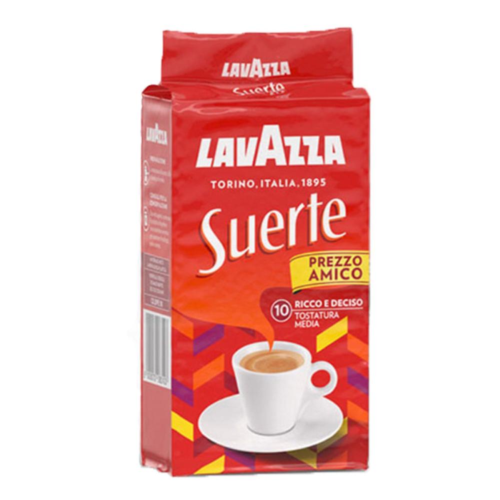 قهوه اسپرسو لاوازا مدل سورته