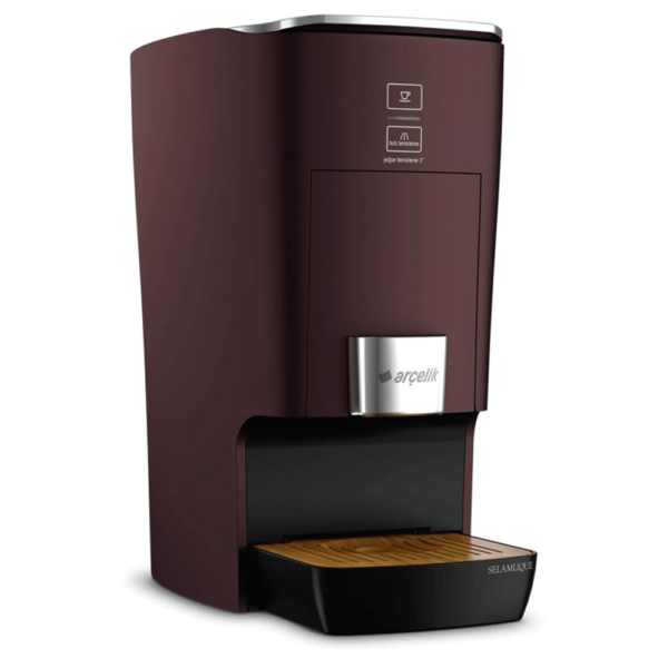 قهوه ساز ترک کپسولی آرچلیک مدل K3500