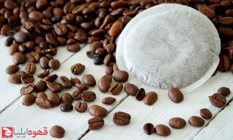 پد قهوه ( Pod ) چیست ؟