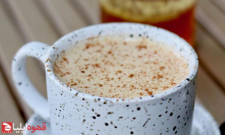 طرز تهیه قهوه پات کافی