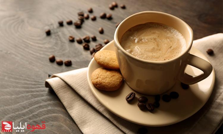 چند نکته در مورد قهوه فوری