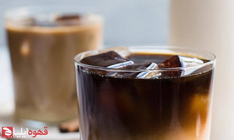 تفاوت آیس کافی و قهوه دم سرد چیست ؟