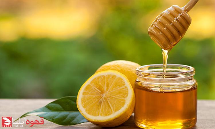 آیا افزودن عسل به قهوه مفید است ؟