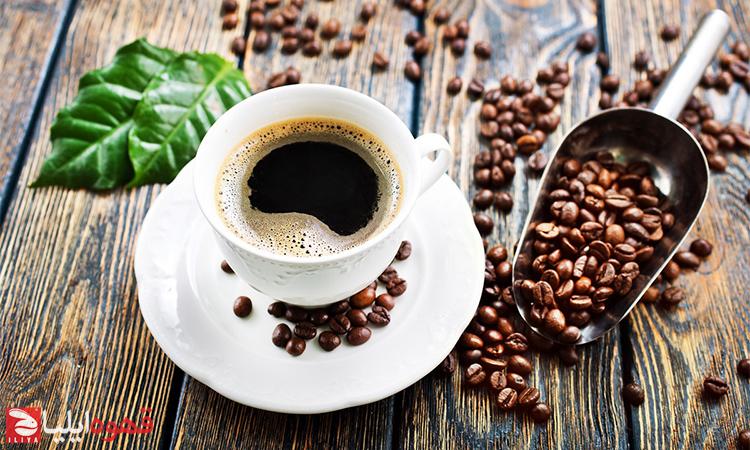 تاثیرات افزودن نمک به قهوه