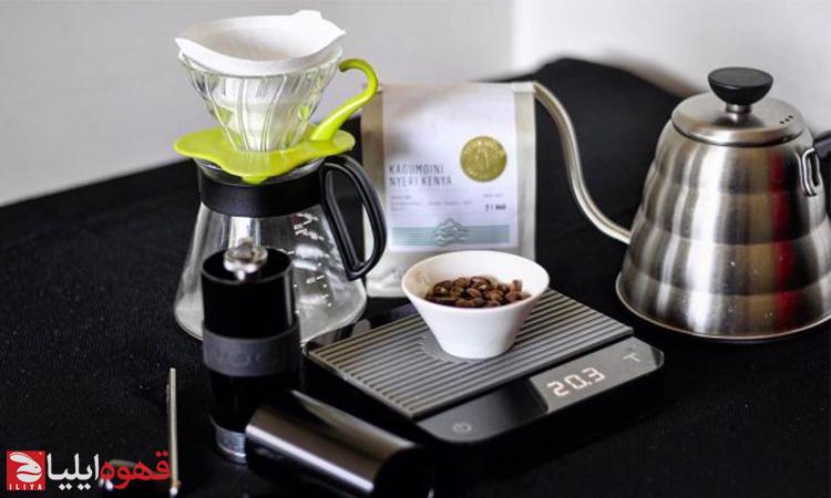 چگونه در خانه قهوه تهیه کنیم؟ راهنمایی برای مبتدیها