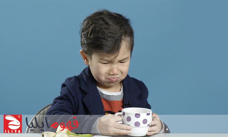 تاثیر قهوه بر رشد قد انسان