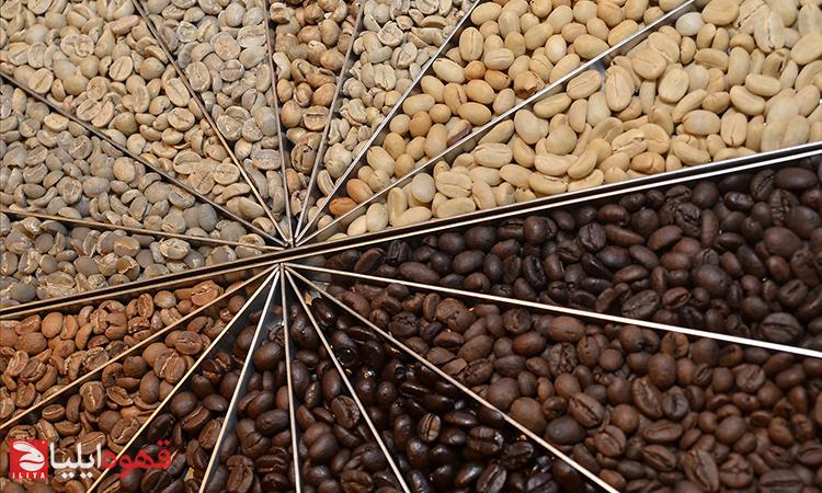 چگونه درجه حرارت را هنگام رست قهوه کنترل کنیم؟ قسمت دوم
