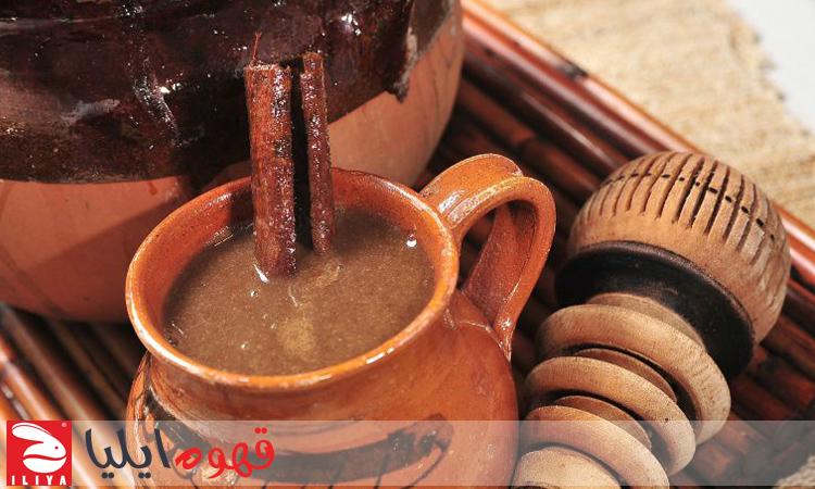 سنت قهوه
