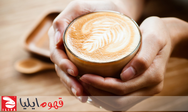 سفارش قهوه