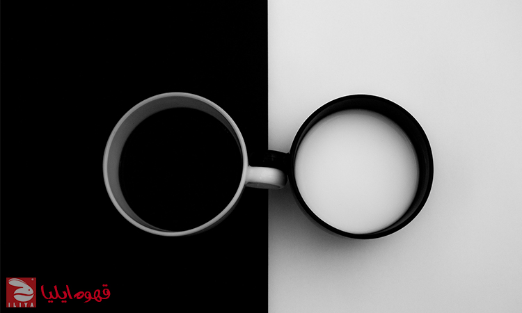 شخصیت و قهوه