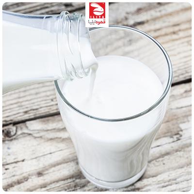 چکونه بهترین شیر را برای تهیه کف شیر انتخاب کنیم ؟