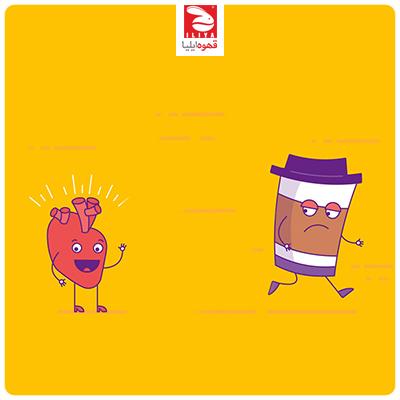 آیا بین قهوه و کلسترول خون ارتباطی هست ؟