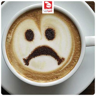 تاثیرات حذف قهوه در بدن